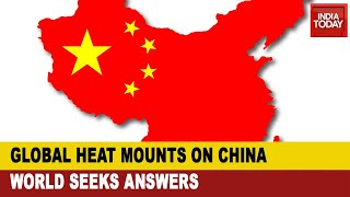 Global Heat Mounts On China, World Demands Virus Probe; India Joins 61 Nations At Who