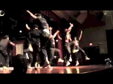 NPHC Memphis Alumni Stepshow 2015 — Omega Psi Phi, Sigma Lambda Lambda Chapter