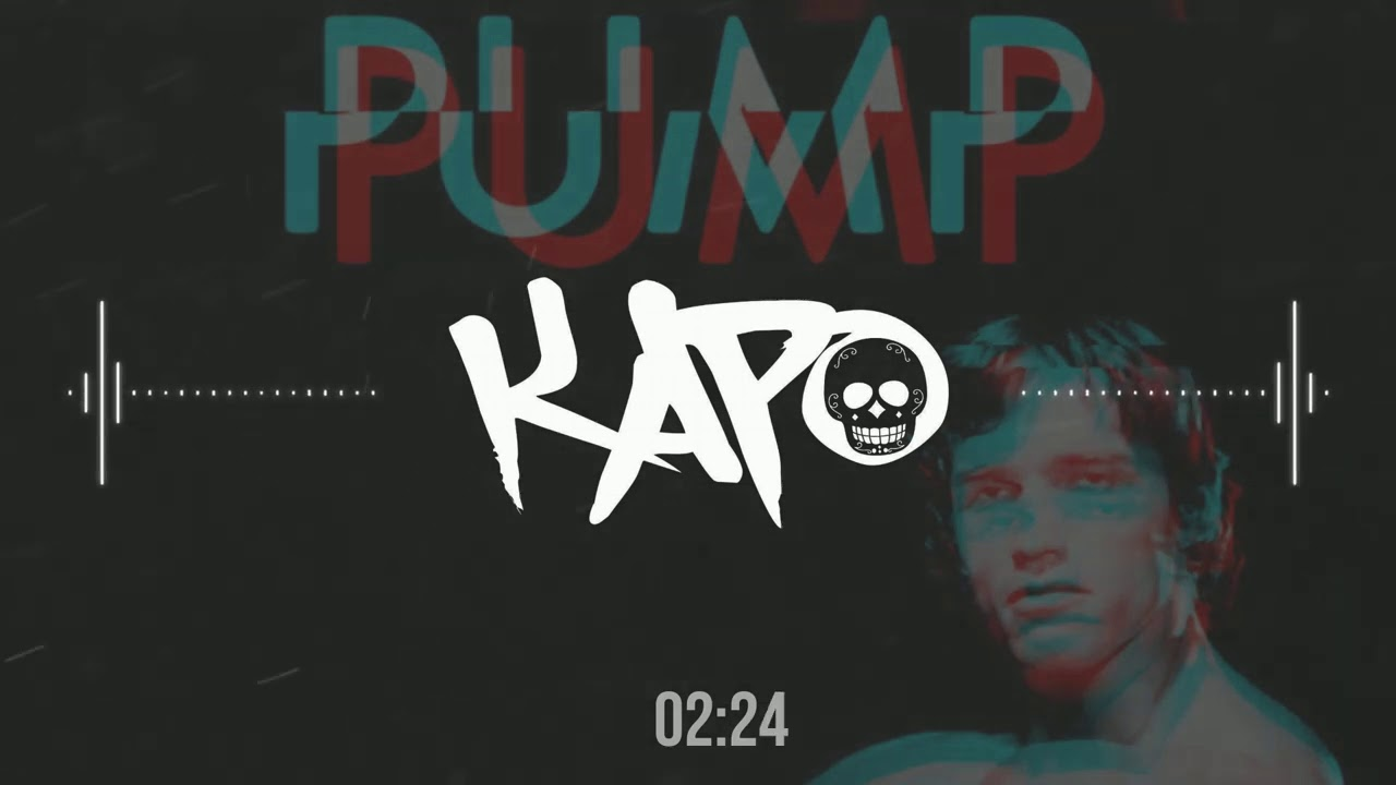 Kapo - Pump (Original Mix)