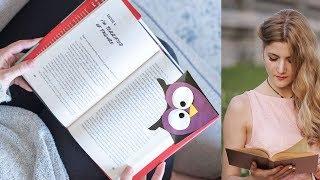 Useful Craft Idea - Paper Owl Bookmark | Creative Bookmark Making Idea | Paper Craft