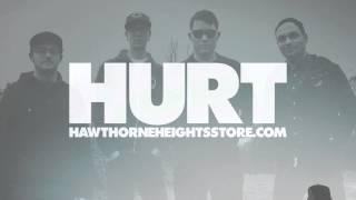 Hawthorne Heights - The Darkest Times