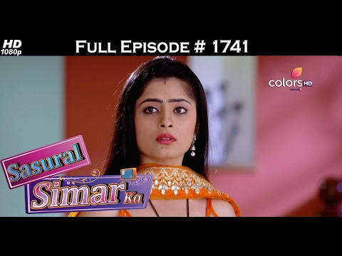 Sasural Simar Ka - 15th February 2017 - ससुराल सिमर का - Full Episode (HD)