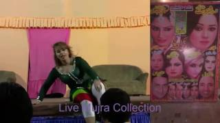 SHEEZA BUTT LIVE MUJRA 2016