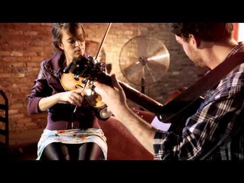 D'Addario: Brittany Haas & Jordan Tice Performance