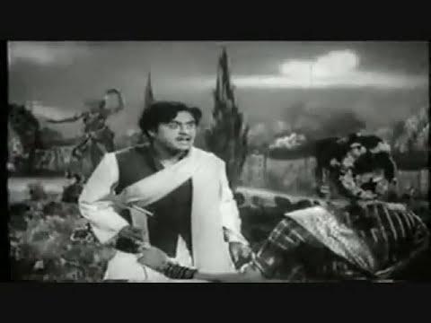 main bangali chhokra.e Kumar- Asha Bhosale- O P Nayyar- Q J - Ragini1958..a tribute