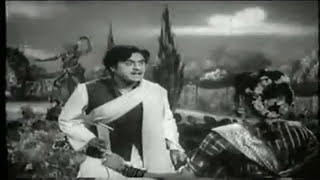 main bangali chhokra..Kishore Kumar- Asha Bhosale- O P Nayyar- Q J - Ragini1958..a tribute