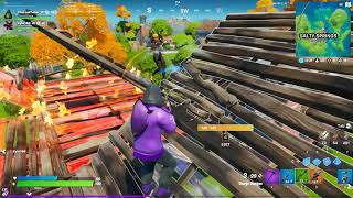 All things about the new Fortnite update!