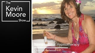 Hypnosis for Past Life Regression with Kevin's Regression Session