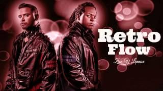 Fantasma - Zion Y Lennox (Retro Flow)