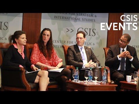 Power Africa's Understanding Natural Gas & LNG Options