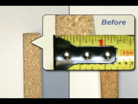 Attractive Plywood Vs. Particleboard Durability U0026 Quality Comparison For Kitchen  Cabinets   YouTube
