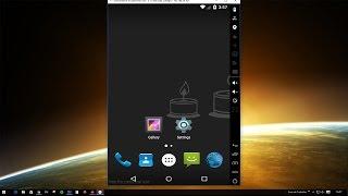 Como instalar/Emular Android 6/5/4 no Computador - Melhor Programa Genymotion