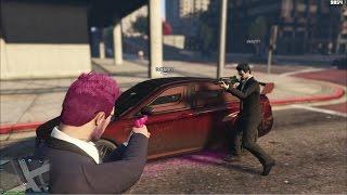 GTA V ONLINE PC: DESCUBRIENDO MUNDO thumbnail
