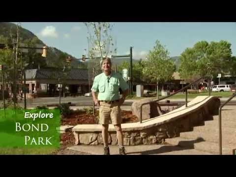 Explore Bond Park! - Estes Park, CO