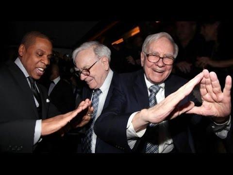 Warren Buffett vs Jay Z - Billionaire Investment Strategies & Secrets