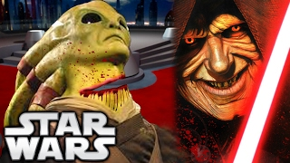 Everything Palpatine REALLY Did When Killing 3 Jedi Masters Revenge of the Sith -Star Wars Explained