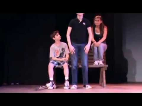 If Thats What It Is from 13 The Musical at stagedoor performing arts camp August 2014