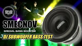 DJ SUBWOOFER BASS TEST SPECIAL CEK SOUND TERBARU 2021 FULL BASS NONSTOP FULL ALBUM