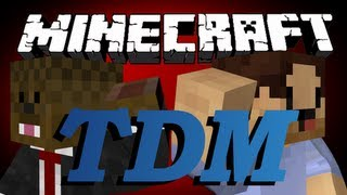 Repeat youtube video Minecraft Project Ares Team Deathmatch Minigame w/ MrWoofless
