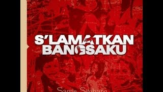 Santie Sitohang - Testimony CD album S