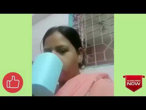 Chai Pilo Friends   Chai Wali Aunty Full Video   Viral Chai Musical.ly   & Creations
