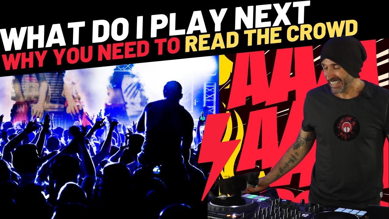 DJ TIPS - WHAT TO PLAY NEXT!! Image