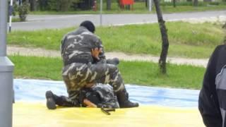 Aksion i madh policor n� Tetov� dhe Gostivar !