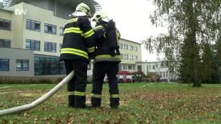 Taktické cvičení - Nemocnice NMNM chirurgické oddělení