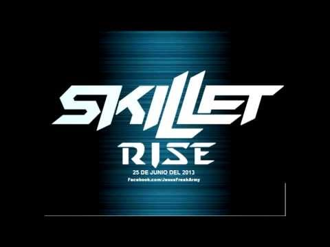 Descargar skillet - New Album 2013