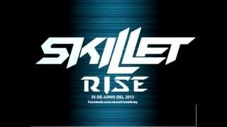 Descargar skillet - New Album 2013