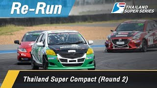 Thailand Super Compact (Round 2) : Chang International Circuit, Thailand