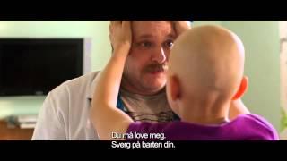 Kule kidz gråter ikke (trailer)