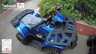 Обзор квадроциклов Avantis Hunter 7 new lux