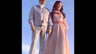 Conway Twitty & Loretta Lynn - Living Together Alone YouTube Videos