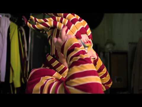 DHL Presents the Cirque du Soleil Trickster