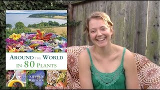 80 Plants; Porta-cabin; Livestock First-aid; Chickens; Plant Talk; Urban Lumber; Hugelkultur; Pv2