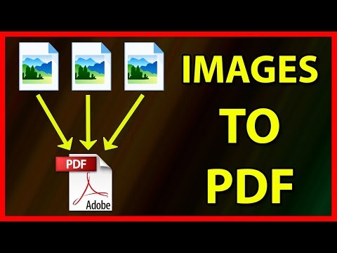 how-to-convert-multiple-images-to-one-pdf-file---tutorial