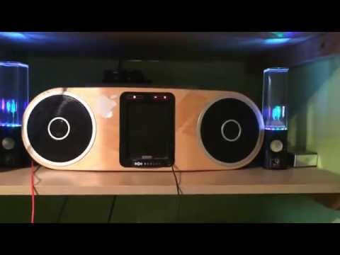 How to hook up speakers to a old box tv from YouTube · Duration:  3 minutes 20 seconds