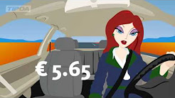 Zero Excess with Tipoa Car Hire