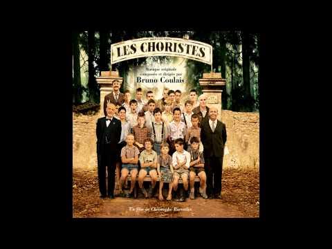 Les Choristes - Les partitions