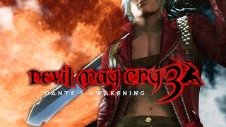 Devil May Cry 3 HD Part 2 Walkthrough No Commentary