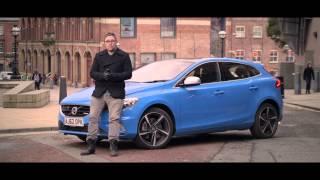 Volvo Commuter Hijack #2 - Cardiff