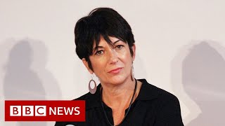 What are the questions for Ghislaine Maxwell? - BBC News