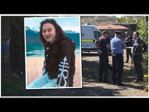 Ana Kriegel murder: Gardaí want to speak to anyone who was in St Catherine's Park last Monday eveni
