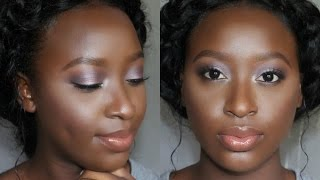 Valentines  Day makeup Tutorial 2016