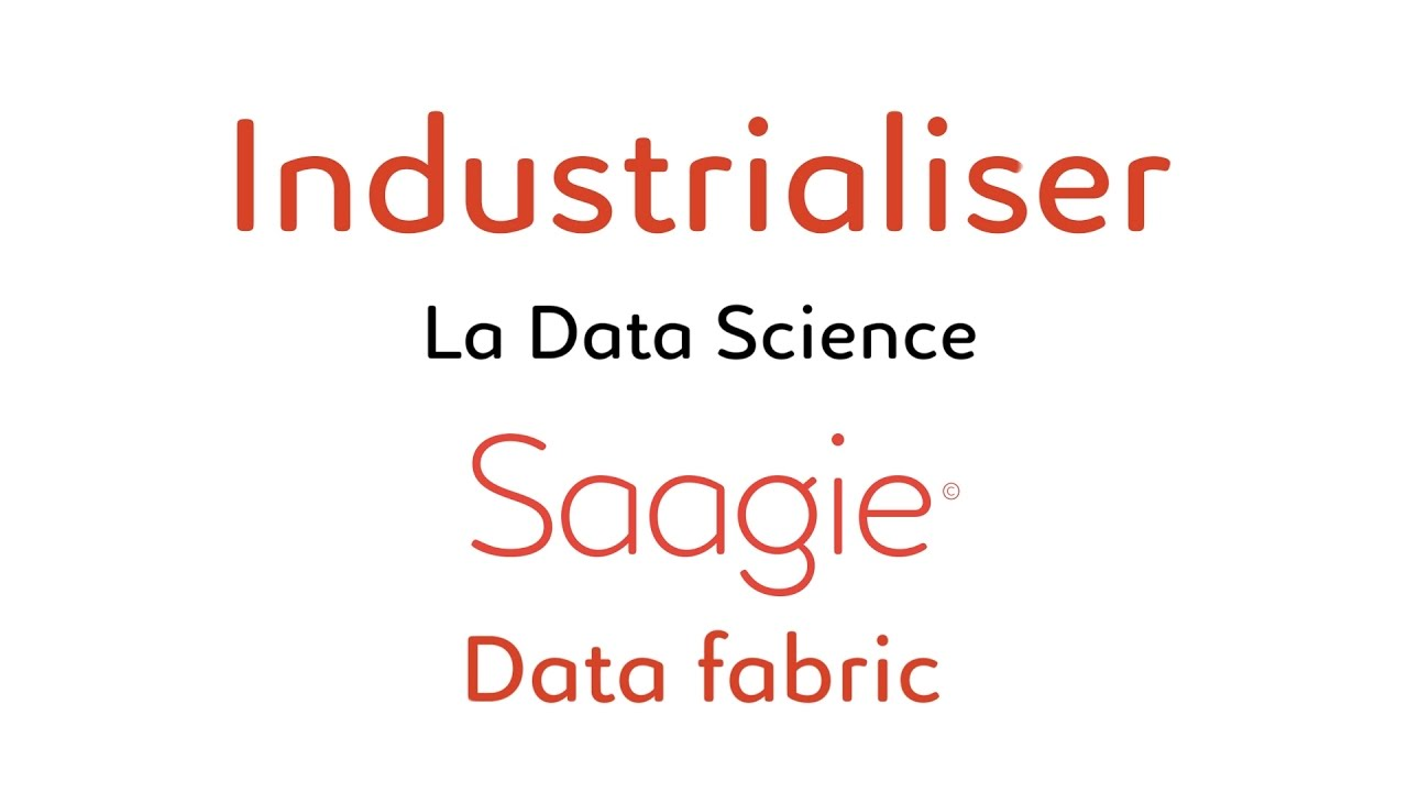 Big Data Salon Saagie Au Salon Big Data Paris 2017