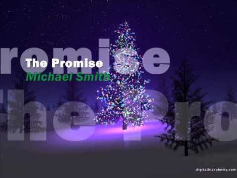 Christmas Song - The Promise - Michael Smith