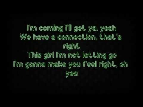 Enrique Iglesias- Finally Found You (Lyrics) ft. Sammy Adams