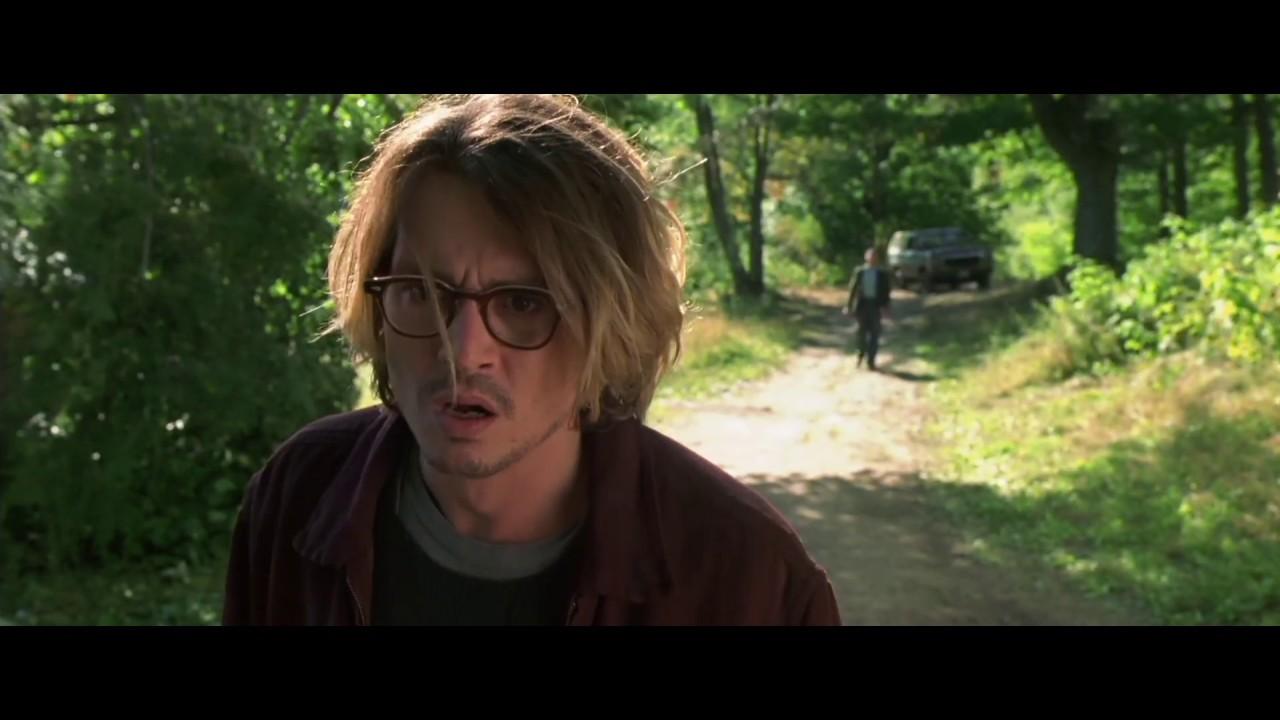 Download Johnny Depp #39 - Secret Window (2004) - Fix my story (Starring John Turturro)