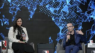 Nationalism in the 21st Century - Yuval Noah Harari at the India Today Conclave 2018